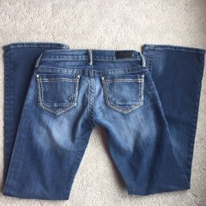 Day trip Leo Jeans